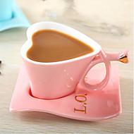 Χαμηλού Κόστους Ποτήρια & Κούπες-drinkware Κεραμικό Είδη Καθημερινών Ροφημάτων / Πρωτότυπα Είδη για Ποτά φίλη δώρο 1 pcs