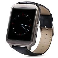 tanie Inteligentne zegarki-Inteligentny zegarek GPS Pulsometr Video Kamera/aparat Odbieranie bez użycia rąk Obsługa wiadomości Obsługa aparatu Dźwięk Rejestrator