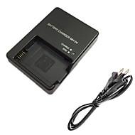 EL14 batterijlader en ons oplader kabel voor Nikon EN-EL14 p7700 D3100 D3200 D5300 en-EL14 el14a