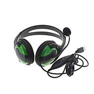 Høretelefoner For Sony PS3 USB-hub