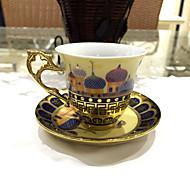 cheap Drinkware-Glass Tea Cup Water Bottle Coffee Mug Tea & Beverage Decoration Girlfriend Gift 1 Coffee Tea Water Juice Drinkware