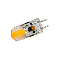 GY6.35 LED Bi-pin Lights T 2 COB 320-350 lm Warm White Cold White K Dimmable V 1pc