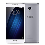 MEIZU MAX 6.0 inç 4G Akıllı Telefonlar (3GB + 64GB 13 MP Sekiz Çekirdekli 4100 mAh)