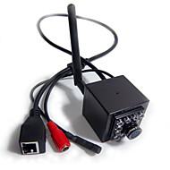 billige IP-kameraer-hqcam® ip kamera 2.0mp nattvisning irskåret dag natt bevegelsesdeteksjon wifi trådløs