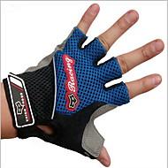 billige Sportsstøtter-Hånd- og håndleddstøtte til Sykling / Sykkel / Rulleskøyter Unisex Sport polyester Gul / Rød / Blå