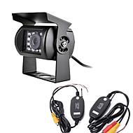 Všechny značky aut - OV 7950 - 170° - 420 TV linek - 648 x 488 - Zadní parkovací kamera