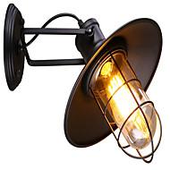 billige Vegglamper-Land Traditionel / Klassisk Moderne / Nutidig Vegglamper Til Vegglampe 110-120V 220-240V 60W