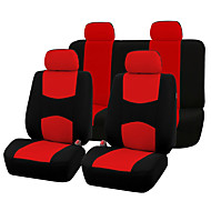cheap Automotive-AUTOYOUTH Fashion Car Seat Cover Universal Fit Most Car Interior Accessories Car Seat Protector 4 Colors Car Styling