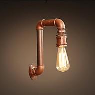 billige Krystall Vegglys-Land Vegglamper Til Metall Vegglampe 110-120V 220-240V 40W