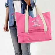 Fabric Travel Bag Travel Storage Luggage Accessory