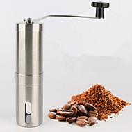 Kaffeemühle AlltagEdelstahl