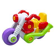 Lelut Moottoripyörä Lelut Moottoripyöräily Luova Klassinen ja ajaton Pieces Poikien Tyttöjen Joulu Syntymäpäivä Lasten päivä Lahja