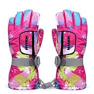 Ski Handschoenen Winter Handschoenen / lapaset / Activiteit/Sport Handschoenen Dames / Heren / Kinderen Activiteit/Sport HandschoenenHoud