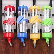 Boluri & Sticle de Apă Impermeabil Plastic Galben Verde Albastru Roz