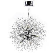 Недорогие -Шары Люстры и лампы Назначение Гостиная Столовая Кабинет/Офис AC 100-240V Лампочки включены