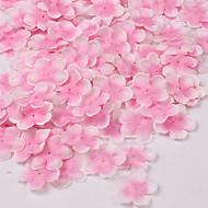 1 Afdeling Silke Sakura Kunstige blomster 4.5*5