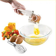 お買い得  卵ツール-キッチンツール ステンレス鋼 クッキングツールセット 調理器具のための 1個