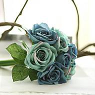 ieftine Cumpără după Cameră-Flori artificiale 9 ramură Stil European Plante Față de masă flori