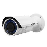 billige IP-kameraer-hikvision® ds-2cd2642fwd-izs 4mp variantfokus nettverkskamera utendørs (motorisert linse lyd / alarm i / o ip67 vanntett poe 120db wdr 3d dnr 30m ir)