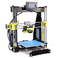 raiscube r2 8mm zwart acryl kleine fdm pla filament 3d-printer diy