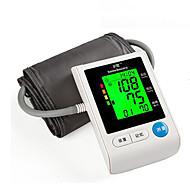 billige Helse & personlig pleje-bp-808 hjem stemme intelligent fuldautomatisk overarm elektronisk blodtryksmåler