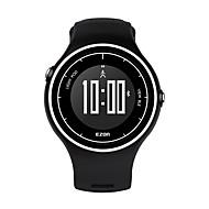 tanie Inteligentne zegarki-Inteligentny zegarek S1 na Długi czas czuwania / Wodoszczelny / Budzik / Krokomierze / Sportowy Powiadamianie o połączeniu telefonicznym / siedzący Przypomnienie / Przypomnienie Ćwiczenia / 24-50