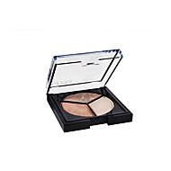 cheap Eye Shadows-MYBOON® 3Colors Professional Matte Eyeshadow Concealer Makeup