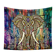 Wall Decor Fabric Modern Wall Art,Wall Tapestries of 1