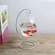 Mali akvariji Ukrasi Staklo