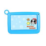 Jumper RK3126 7 polegadas crianças Tablet (Android 4.4 1024*600 Quad Core 512MB RAM 8GB ROM)