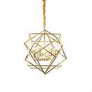 Lanterne Lysekroner Til Stue Soverom Spisestue AC 100-240V Pære Inkludert