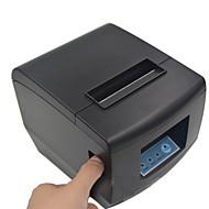 80 milímetros de impressora conta impressora térmica para o prompt única luz