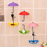 Sprchové závěsy a háčky Multifunkční Šetrný k životnímu prostředí Plast Sprcha Bath Caddies