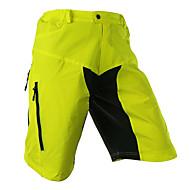 Arsuxeo Biciklističke kratke hlače Muškarci Bicikl Vrećaste hlače Kratke hlače Kratke hlače za MTB Donji Odjeća za vožnju biciklom Quick
