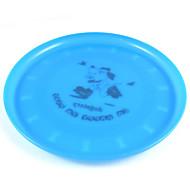 Собака Игрушка для собак Игрушки для животных Интерактивный Летающие тарелки Милый стиль Веселье Для домашних животных