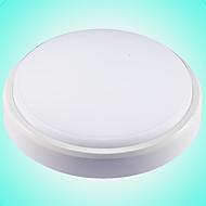 コンテンポラリー 埋込式 用途 浴室 研究室/オフィス キッズルーム 屋外 ガレージ 交流220から240V 電球付き