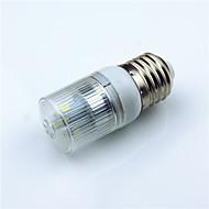 billige Bi-pin lamper med LED-1pc 3.5W 200 lm E14 G9 GU10 E27 E12 LED-lamper med G-sokkel T 6 leds SMD 5730 Dekorativ Varm hvit Kjølig hvit AC85-265 AC 85-265V