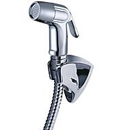 עכשווי שפורפרת יד למקלחת כרום מאפיין for  גשם , ראש המקלחת