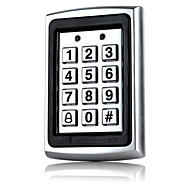 KDL høy sikkerhet RFID adgangskontroll Wiegand leser for døren tilgang