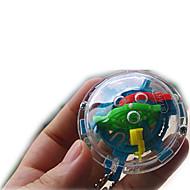 Brettspiel Bälle Wissenschaft & Entdeckerspielsachen Labyrinth & Puzzles Matze Spielzeuge Spielzeuge Kreisförmig 3D Kinder Unisex Stücke