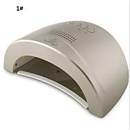 Negletørrer 23W 110-220V 220-240V 220V 110V Nail Art Tool Høj kvalitet