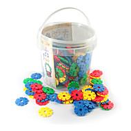 조립식 블럭 교육용 장난감 장난감 장난감 200 조각 남여 공용 선물