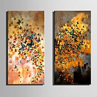 Landscape Állat Modern,Egy elem Vászon Függőleges Print Art fali dekoráció For lakberendezési