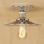 billige Taklamper-Anheng Lys Omgivelseslys galvanisert Metall Mini Stil, designere 110-120V / 220-240V Pære Inkludert / E26 / E27