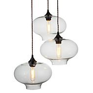 ieftine -QINGMING® Lumini pandantiv Lumină Spot - designeri, Tradițional / Clasic Retro, 110-120V 220-240V Becul nu este inclus