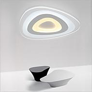 billige Taklamper-KAKAXI Takplafond Omgivelseslys - Mulighet for demping, LED, Dimbar med fjernkontroll, 220-240V LED lyskilde inkludert / 15-20㎡