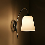 AC 220-240 60 E27 Modern/Contemporary Painting Feature for Eye Protection,Ambient Light Wall Sconces Wall Light