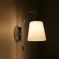 billige Vegglamper-Moderne / Nutidig Til Metall Vegglampe 220V 110V 60W