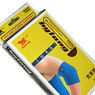 billige Sportsstøtter-Unisex Albuestøtte til Fotball Stretch / Pustende 1pc Sport Nylon