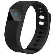 billige Smartklokker-Smart armbånd iOS / Android Pekeskjerm / Vannavvisende / Kalorier brent Aktivitetsmonitor / Søvnmonitor / Stoppeklokke / Finn min enhet